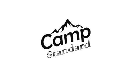 アウトドアサイト「CAMP STANDARD」をリリースします。